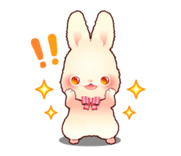 MOCHIUSAGII sticker #3221787