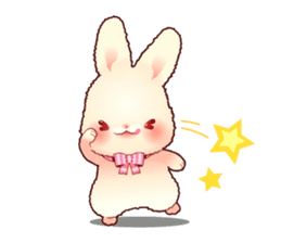 MOCHIUSAGII sticker #3221818