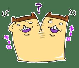 FUJOSHI Sticker 2 sticker #3226683