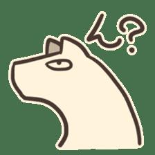 inuuma-san2 sticker #3237119