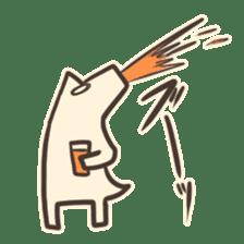 inuuma-san2 sticker #3237135