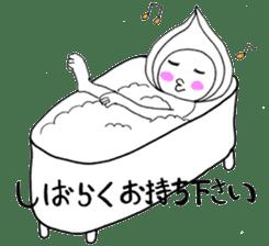 Mr.Onion sticker #3238331
