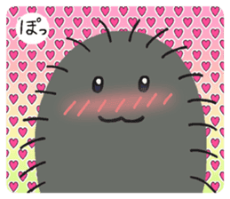 Kerokichi and friends sticker #3243671