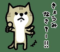 Bad bad cats sticker #3250181