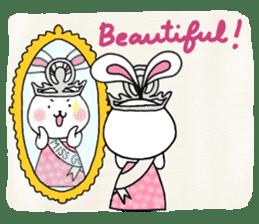 Miss Go, the Beauty Queen (Eng) Ver.1 sticker #3255935