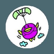 สติ๊กเกอร์ไลน์ yuko furuta_20200213025120