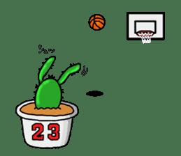 I am  a cactus sticker #3270146