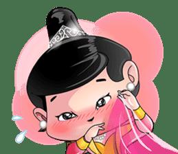 The Splendid Myanmar sticker #3270324