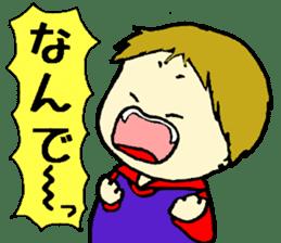 eiji graduates sticker #3280242