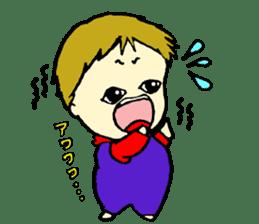 eiji graduates sticker #3280245