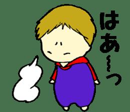 eiji graduates sticker #3280250