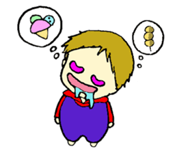 eiji graduates sticker #3280252