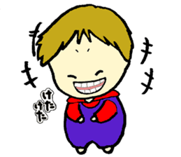 eiji graduates sticker #3280254