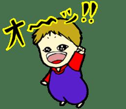 eiji graduates sticker #3280255