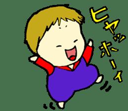 eiji graduates sticker #3280264