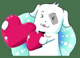 Mantou sticker #3284368