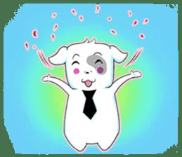 Mantou sticker #3284379