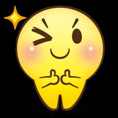 Mr. Emoticon