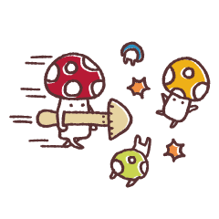 mushroom and other