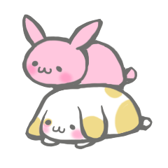 Usagimochi