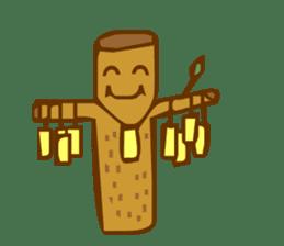 Driftwood sticker #3334169