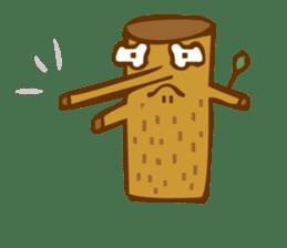 Driftwood sticker #3334171
