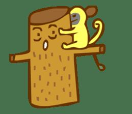 Driftwood sticker #3334174