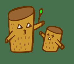 Driftwood sticker #3334176