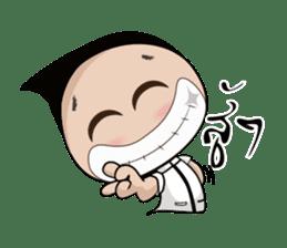 Boon Lai sticker #3334604