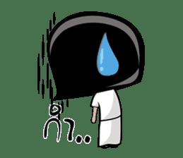 Boon Lai sticker #3334624