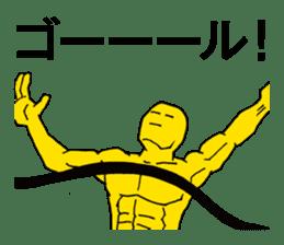 Kansai dialect support   DOTMAN 2.0 sticker #3350184