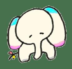 Little Panny sticker #3364403