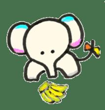 Little Panny sticker #3364405