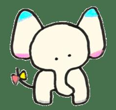 Little Panny sticker #3364408