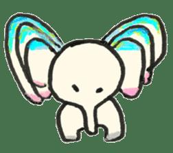 Little Panny sticker #3364412