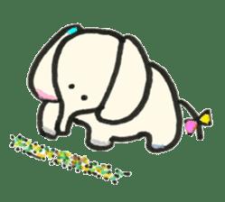 Little Panny sticker #3364413