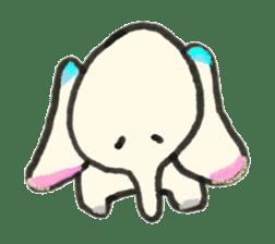 Little Panny sticker #3364421