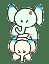 Little Panny sticker #3364426