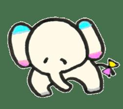 Little Panny sticker #3364428