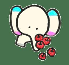 Little Panny sticker #3364431
