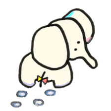 Little Panny sticker #3364435