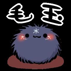Foxfurball:YUKIYA