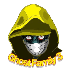 Ghost Family 3