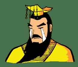 Emperor Stickers(English) sticker #3386955