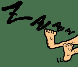 araki yoshikiyo sticker #3391672
