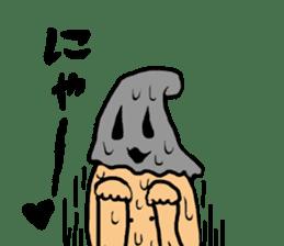 araki yoshikiyo sticker #3391688