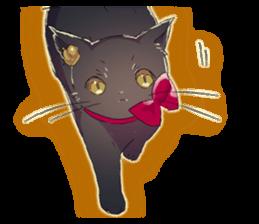 Halloween Street sticker #3396197