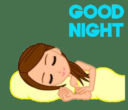 Girls' Night Out 3 sticker #3403476