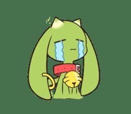 a petit dragon sticker #3420316