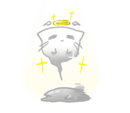 Slime Kitten Part 2 sticker #3426873